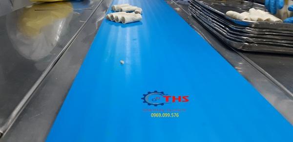 Hướng dẫn bảo quản hệ thống băng tải trong công nghiệp